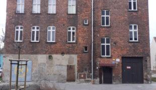 Więcej o: Nowa elewacja na budynku przy ul. Krakowskiej
