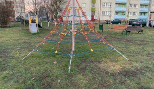 Więcej o: Budowa kolejnych placów zabaw w Opolu
