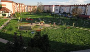 Więcej o: Kolejne miejsca zabaw i rekreacji